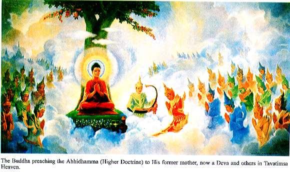 Dawn of Buddhism
